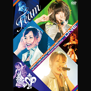 "Feam 10th MEMORIAL ANNIVERSARY ""ONE"""