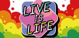 テレビ埼玉「LIVEisLIFE#04」内コーナー「i*chip_memoryのメモリアルTV」(6月16日OA)