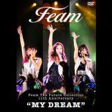 Feam 11th ANNIVERSARY
